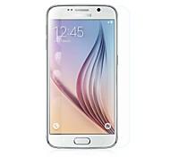 Protecteur d'écran - Mat - pour Samsung Samsung Galaxy S6