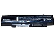 Portátil Batería - para Toshiba - 4400 - ( mAh ) - for Toshiba PA3757U-1BRS PABAS213