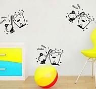 Teeth Creative Wall Stickers