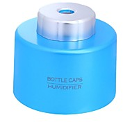 Bottle Caps Humidifier Portable Mini Creative Air Purifying Atomization Humidifier USB Powered