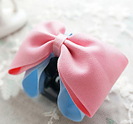 Double Bowknot Hairpin