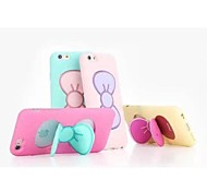 iPhone 5/iPhone 5S compatible Graphic/Special Design Case with Kickstand