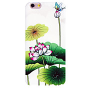 iPhone 6 Plus compatible Cartoon Back Cover
