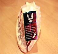 ZORRO Seven Color Lucky Feather Kerosene Metal Lighters