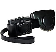 High Quality Retro Style Protective Bag for Canon G15 Cameras