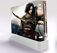 Nintendo Wii Novedad - PVC Bolsos, Cajas y Cobertores - Nintendo Wii