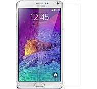 Doopootoo® Anti-scratch Ultra-thin Tempered Glass Screen Protector for Samsung Galaxy Note 4 N9100
