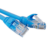 alta calidad cat5e rj45 red ethernet cable 5m 16 pies
