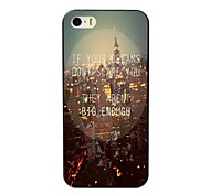 Your Dream Design Hard Case for iPhone 4/4S