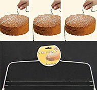 Bakeware High Quality Stainless Steel Cake Cutter