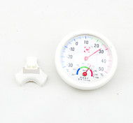 TH108 Indoor Hygrometer and Thermometer (-30~50℃)