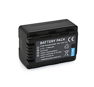 1790mAh 3.7V  VW-VBK180 Camera Battery Pack  for Panasonic HDC-TM9 SD90 HS80  SD80 TM4 TM40 SD40 HS60 SD60