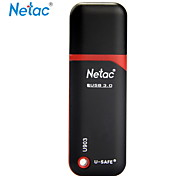 Netac® U903 64GB USB 3.0 Flash Pen Drive