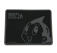 Astro Boy Silicone Car Mat,Instrument Desk Car Mat,Large Phone Car Interior Trim Product FH-04
