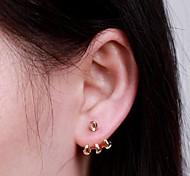 Hot Sales Fashion Alloy Talon Earrings