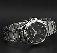 CHENXI High-grade Steel Watchband Elegant Business Quartz Watch
