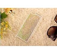 Design Especial - iPhone 6 Plus - Cobertura de Trás ( Cores Sortidas , Policabornato )