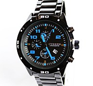 Men's Sport Watch Quartz Analog
