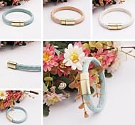 Fashion Simpleness Handmade Bracelet
