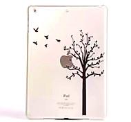 Fundas Traseras ( Plástico Gráfico para Manzana iPad 2