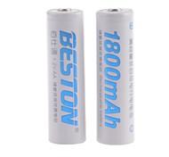 Batería - 1800mAh - mAh - NI-CD - AA - 2 - pcs -