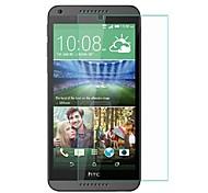 Proteggi Schermo - HTC Desire 816 - Alta Definizione (HD)/Resistente agli urti/Anti-graffi/Anti-impronte