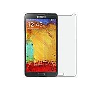 Protector de pantalla - Alta Transparencia/Impermeable - para Samsung Galaxy Note 3
