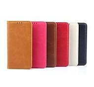 Teléfono Móvil Samsung - Fundas con Soporte - Color Sólido/Diseño Especial - para Samsung Samsung Galaxy S6 edge (