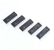 CD4020BE Binary Counter / Divider Line DIP16(5Pcs)