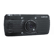 CAR DVD - 4000 x 3000 - con 5.0 MP CMOS - para Full HD/G-Sensor/Detección de Movimiento/Gran Angular/1080P/HD/Anti golpe/Foto fija Captura