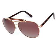 Circulaire de conduite lunettes de soleil polarisées