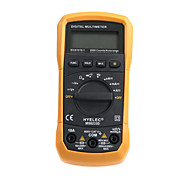 HYELEC MS8233D 2000 Counts Professional Digital Electrical Handheld Tester LCD Auto range Display Mini Digital Multimeter