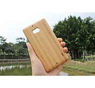 2015 Fashion Luxury High Quality Hard Bamboo Wooden Cover Shell Protector Case For Nokia 930