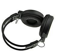 Fones - BQ-168 Transferência FM - com Hi-Fi