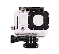 Accessories For GoPro Gopro Case/Bags / Waterproof Housing Waterproof, For-Action Camera,Gopro Hero 3 / Gopro Hero 3+ / Gopro Hero 4