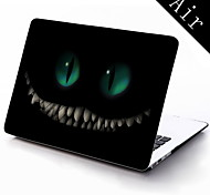 The Cat Design Full-Body Protective Plastic Case for 11-inch/13-inch New MacBook Air