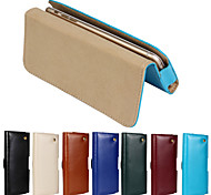 iCoverCase®New Genuine Belt Clip Pouch Crazy Horse Leather Phone Case Cover for Samsung Galaxy A5