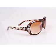 Lureme®Fashion Horse Women's Uv Radiation Sunglasses