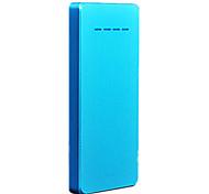 ilex 7500mAh banca di potere multi-uscita batteria esterna per iPhone6 / 6 più / samsung Nota4 / SONY / htc e altri dispositivi mobili