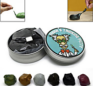 FineSource Magnetic Crazy Thinking Putty Silly Strong Magnet Desk Education Toy