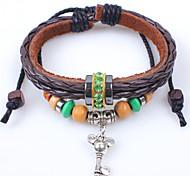 2015 Spirit Keys Are Beaded Bracelet