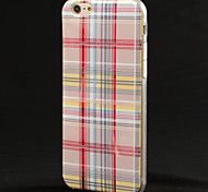 Painting Originality Design Tpu Cases  for iPhone 6