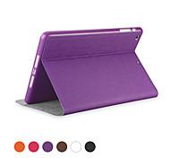 ggmm® cas bambou en microfibre pour Mini iPad 3, iPad Mini 2, iPad mini (couleurs assorties)