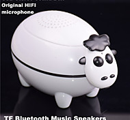 Little Sheep Mini V3.0 Bluetooth Speaker With TF Mic for Samsung S6 S5 S4