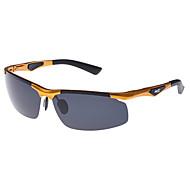 sport 100% d'emballage en alliage UV400 polarisée lunettes cyclisme hommes