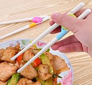 Children Training Chopsticks(Random Color)