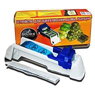Dolmer universelle machine de laminage sarma turc farcies de feuilles de vigne et des feuilles de chou (couleur aléatoire)