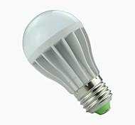 3W E26/E27 Bombillas LED de Globo A50 15 SMD 2835 270 lm Blanco Cálido / Blanco Fresco AC 12 V 1 pieza