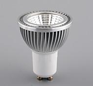 1 Stück Bestlighting Dimmbar LED Spot Lampen MR16 GU10 5W 450 lm K 1 COB Warmes Weiß / Kühles Weiß / Natürliches Weiß AC 110-130 V
