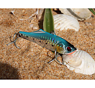 HV02A-B01S VIB 75MM 30G Top Water Weihai Top Fishing Hard Lures